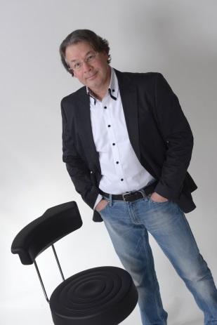 Geschäftsführer Urban Josef Evin